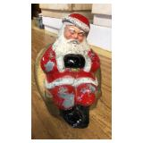 "Rochester Savings Bank ""Santa"""