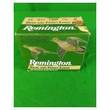 "Remington 12 ga 2 3/4"" Game and Target load"