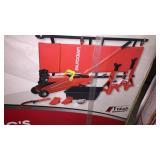 Auto Craft 9 Pc. Mechanic Garage Kit