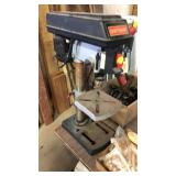 "Craftsman 9"" Bench Top Drill Press"