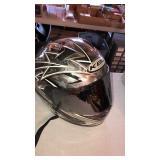 Large KBC Helmet