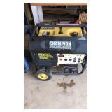 Champion 9000 Starting Watt Generator