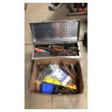 Toolbox Full Of Tools & Box Full Of Tools