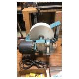 Reliant Viking Grinder 250mm x 125mm