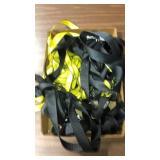 Box of Tie Down Straps