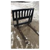 "42"" Quick Attach (Skid Steer) Pallet Forks"