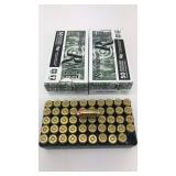 9mm Remington Range Luger 115 Grain FMJ