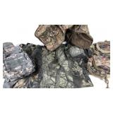 Fanny Warmer-Hunting Packs-Hunting Vest