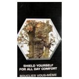 Gorilla Tree Stand Umbrella