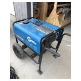 Miller Blue Star DX185 Generator/Welder