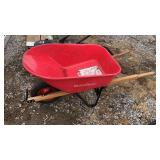 Union Tools Wheel Barrow
