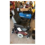 Pronto M51 Electric Wheel Chair
