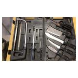 Sportsmans select knife set