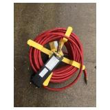 Air Compressor Hose & Reel