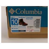 New Columbia Terrebonne II Sport Mid Boot