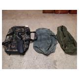 3 Hunting Bags