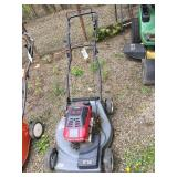 Craftsman Power Mower