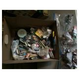 Lot- Asst. Sewing Supplies