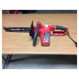 Homelite Electric Chainsaw 14""