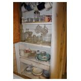 Contents Of Shelves - See Photos