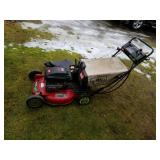Toro GTS5 Super Recycler Lawn Mower