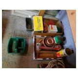 Miscellaneous Outdoor Items