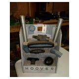 Hoover Brush Attachment Display