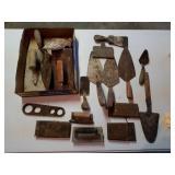 Lot Of Mason Tools