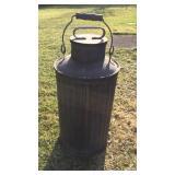 Vintage Kerosene Gas Oil Can