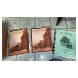Local Town History Books