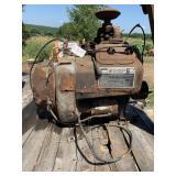 "Wisconsin 4 Cylinder ""VE4"" Gas Engine"