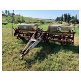 "International ""56"" 4 Row Corn Planter - Parts Unit"