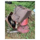 Purchase 2 Pallets of Used Wheel Barrows As-Is