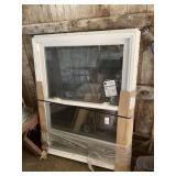 "New Window - 35 1/2"" X 47 1/2"" Double Hung"