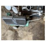 Small Air Compressor - As-Is