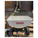 Agway Seeder