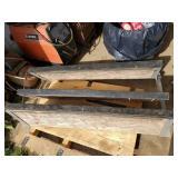 Tool Shelf - For Truck