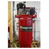 SNAP-ON 2 STAGE UPRIGHT AIR COMPRESSOR