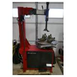 SNAP-ON RIM CLAMP TIRE CHANGER