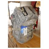 NEW EVEREST LARGE CAMO BACK PACK