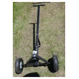 TRAILER DOLLY SYSTEM