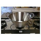 ACEREO WARE STAINLESS STEEL POT