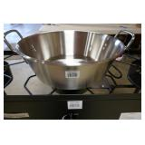 ACERO WARE STAINLESS STEEL POT