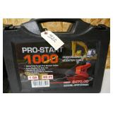 PRO-START PROFESSIONAL BOOSTER CABLES