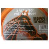 X 2 IRON HORSE PVC AIR HOSE