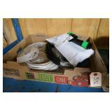 BOX LOT- ROLL 65