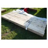 SPF DIMENSIONAL LUMBER TIMES 48 PIECE