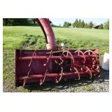 2 STAGE DOUBLE AUGER 8