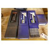 3 BOXES OF WELDING ELECTRODES