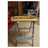 ROUTER TABLE W/ FEATHER BOARDS